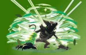 Pokémon HOME Datamine Supposedly Uncovers New Moves Coming To Sword And Shield