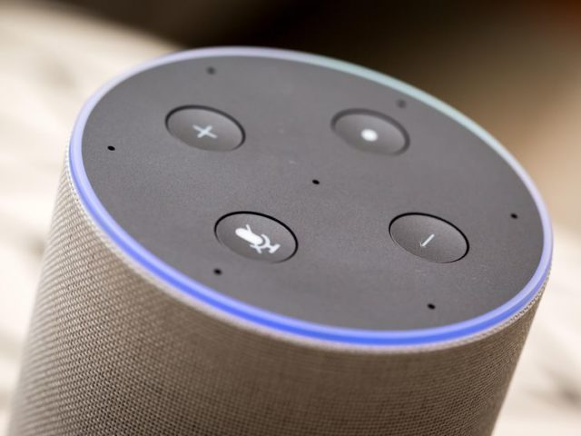 Try this awesome, hidden Amazon Echo music tip for yourself