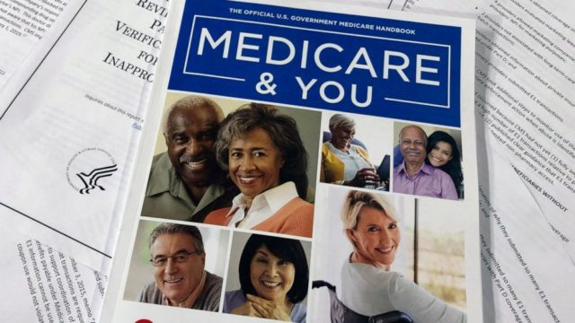 Most Medicare enrollees could get insulin for $35 a month