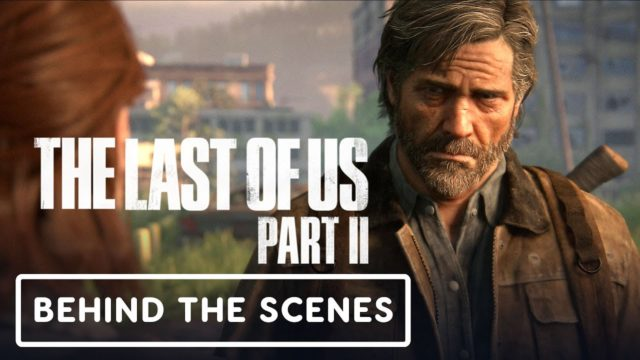 The Last of Us Part 2: Inside the Details