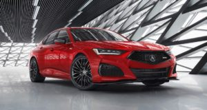 2021 Acura TLX and Type S revealed with sharp style and turbo power