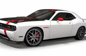 2021 Dodge Challenger ACR Rumored Again: Under 4000 Pounds, Two Engine Choices