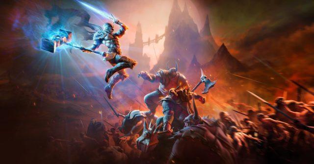 Kingdoms of Amalur: Reckoning remaster confirmed for summer 2020