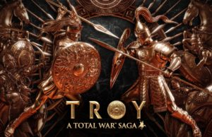 Total War Saga: Troy's battles feel a tad dry, but its mythology is fascinating