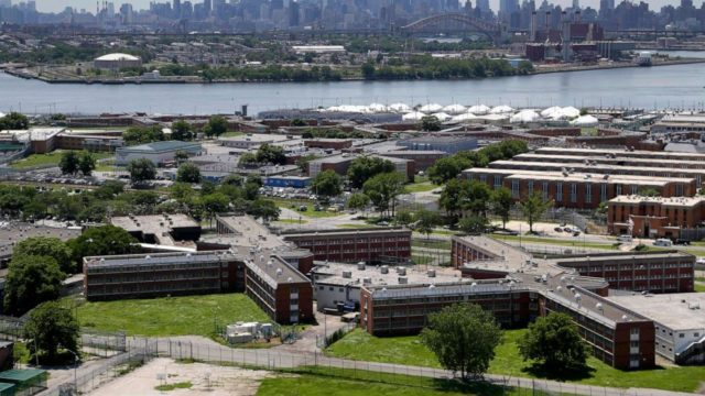'No criminality' found in the death of transgender inmate on Rikers Island: Prosecutor