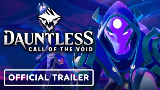 Dauntless: Call of the Void