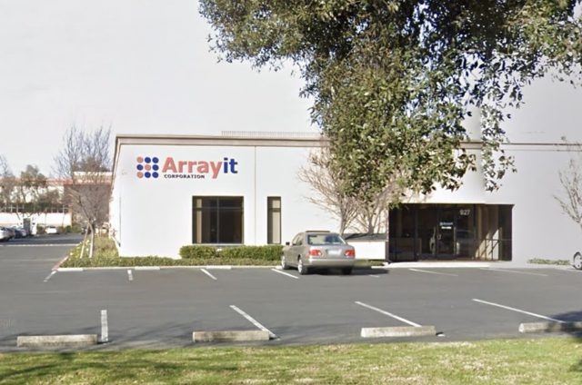 Sunnyvale medical technology executive charged with coronavirus-related fraud