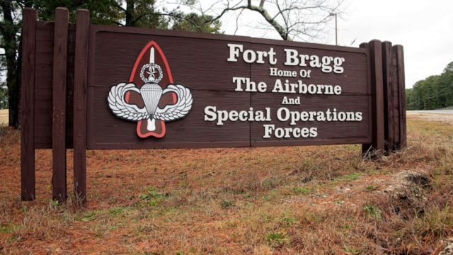 In a reversal, Army now 'open' to conversation about renaming bases named after Confederate leaders