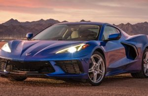 GM May Go All-Out On The 2022 Chevrolet Corvette Z06 With A Redesigned Exhaust: Report