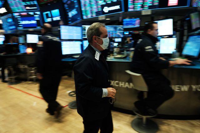 Stock market news live updates: Stock futures flat after Fed decision, Nasdaq's record high