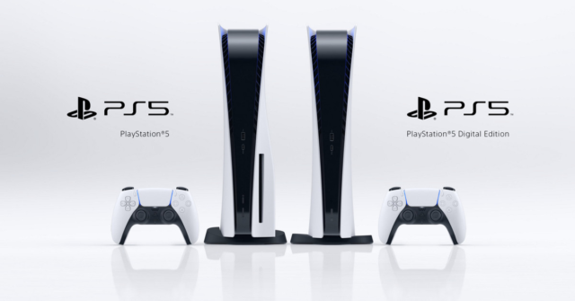 The PS5 is huge, according to internet detectives