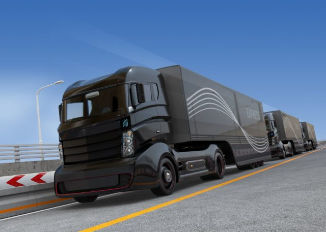 """How Big Is the """"Big Rig"""" Market Tesla and Nikola Are Chasing, Anyway?"""