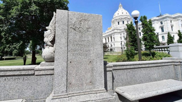 Minnesota Senate GOP to block most policing overhaul plans