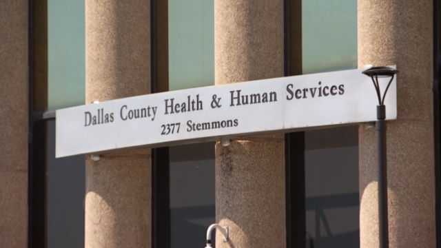 Dallas County Reports More Than 300 New COVID-19 Cases for 5th Straight Day -Fort Worth
