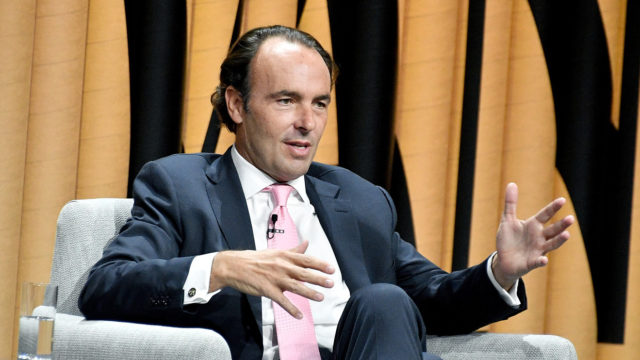 Hedge-fund manager Kyle Bass under SEC scrutiny over criticism of Texas real-estate lender