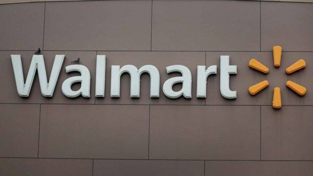 Texas women sue Walmart for discrimination after employee allegedly grabbed their bag