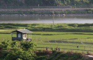 NKorea's military threatens to reenter demilitarized areas