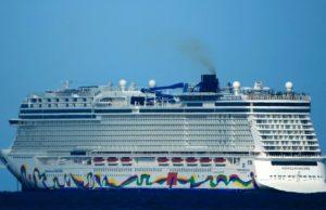 Norwegian Cruises Stock Falls on Delay in Resuming Cruises
