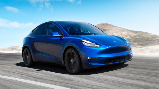 The Tesla Model Y Is Already A Quality Nightmare: Report