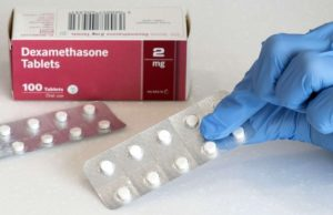 Steroids reduce COVID-19 deaths among seriously ill patients, UK study suggests
