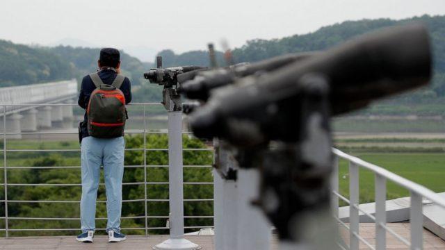 S. Korea says no suspicious activities by North Korea yet