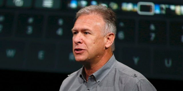 Phil Schiller says Apple is not considering App Store rule changes as it doubles down on Hey email app