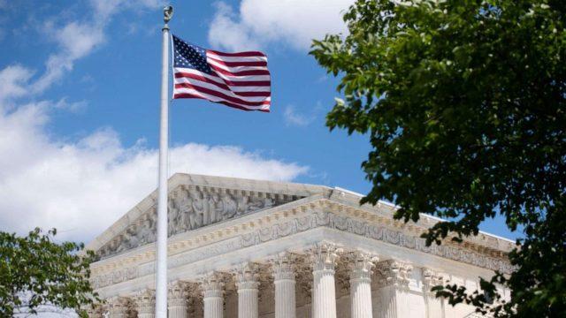 Trump and Obama react to SCOTUS decision on DACA