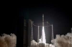 The European rocket challenging SpaceX and Rocket Lab in the growing U.S. small satellite market