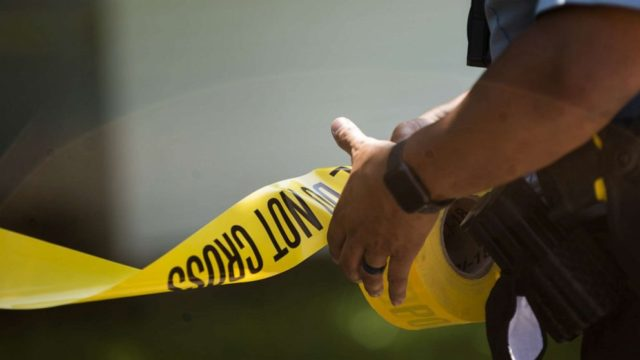 Teen shot to death at Juneteenth celebration in Colorado