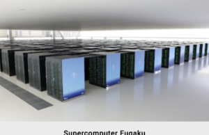 ARM-based Japanese supercomputer is now the fastest in the world