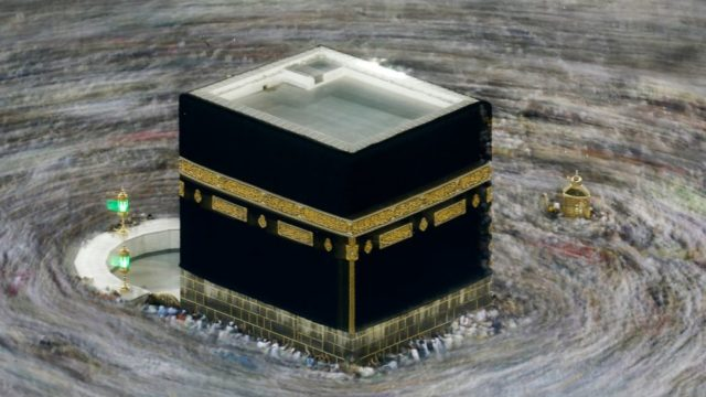 Muslims to wait a year for hajj as virus prompts Saudi curbs