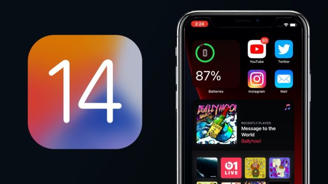 First Look: See iOS 14 in Action With Home Screen Widgets, App Library, Subtle Call Alerts and More