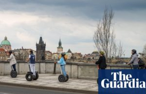 Segway, personal vehicle known for high-profile crashes, ending production