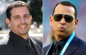 Mike Repole knows Alex Rodriguez is captain of Mets' ownership bid