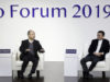 Masayoshi Son resigns from board of Alibaba; defends SoftBank Group's investment strategy