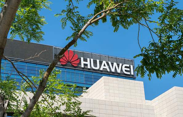 Huawei loses out to Nokia, Ericsson in building Singapore's main 5G networks