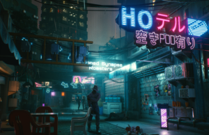 Cyberpunk 2077 hands-on: Possibly the year's most ambitious game