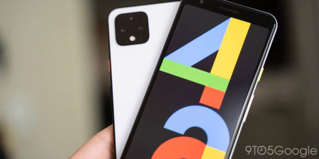 Google Pixel 4a arrives at FCC in latest step toward launch