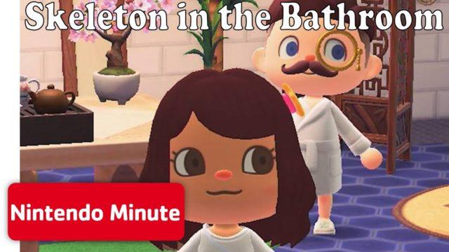 Animal Crossing: New Horizons – We Made Movies!