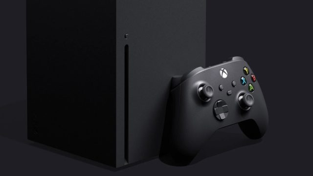 Xbox almost certainly has a second lesser-powered next-gen console too