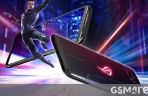 Asus ROG Phone 3 gets Bluetooth certified ahead of its July release