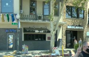 Sacramento bar, nightclub, grocery store close after COVID cases