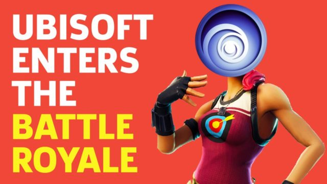 Ubisoft Has A Battle Royale Dropping Into The Arena | Save State