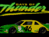 30 years later, a lost Days of Thunder NES game recovered from 21 floppy disks