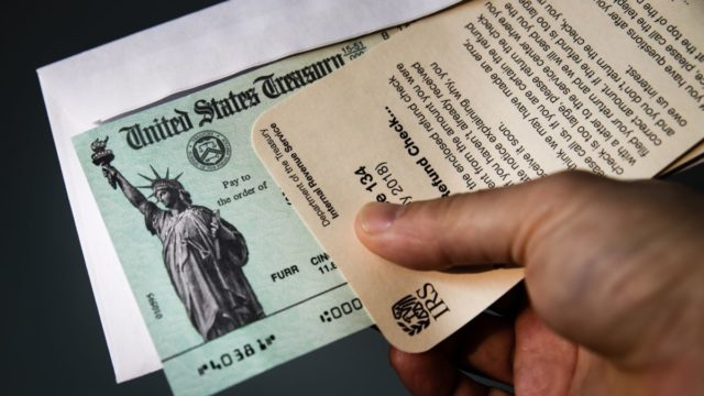 Stimulus check 2020: Status, round 2, eligibility, tracking, schedule and debit card