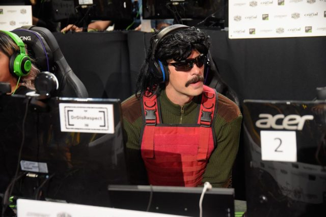 Dr. Disrespect Finally Breaks His Silence On Twitch Ban, Raises More Questions Than Answers