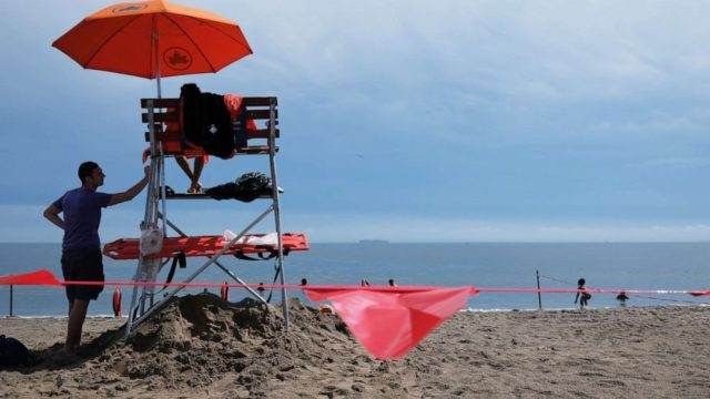 Summer heat building, July 4 weekend to be hot and hazy