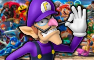 5 Super Smash Bros. Ultimate DLC Characters Nintendo Needs to Add