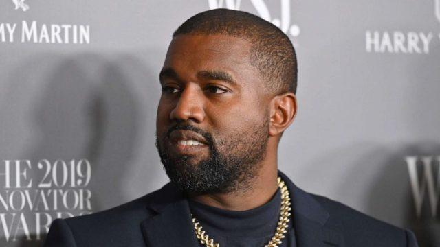 Kanye West announces he's running for president