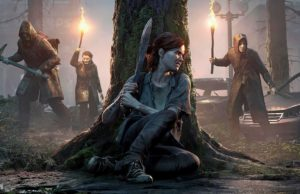 The Last of Us Part 2's Laura Bailey, Neil Druckmann, and Naughty Dog Respond to Online Harassment